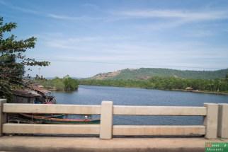 W drodze do Kampot