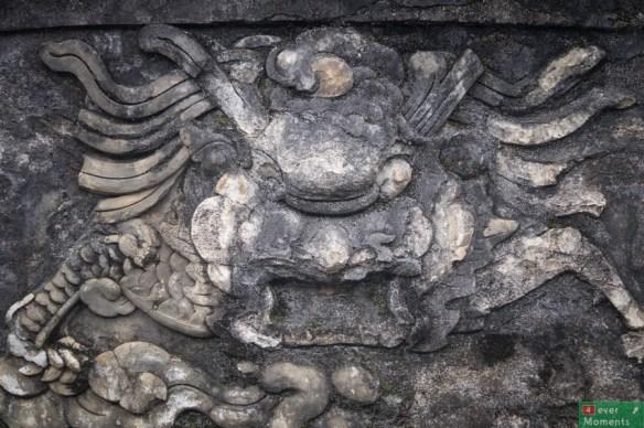 Grobowiec Khai Dinh