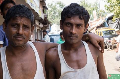 Ziomale ze slumsów :)