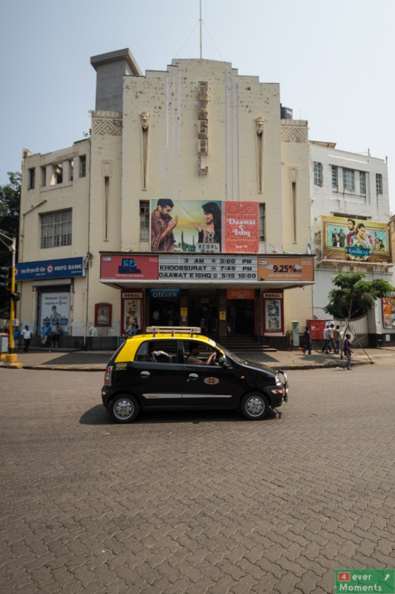 Kino Regal w Kolabie
