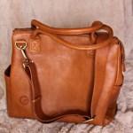Oemi Baby bag review