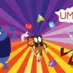 Math's more fun with #UMIGO !