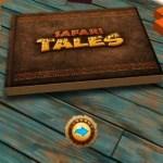 Safari Tales – The Literacy App You'll Love