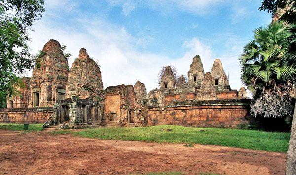 Templo de Prae Roup