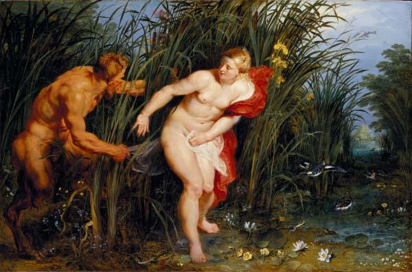 Rubens, hasta el 10 de abril en la Real Academia de las Letras de Londres
