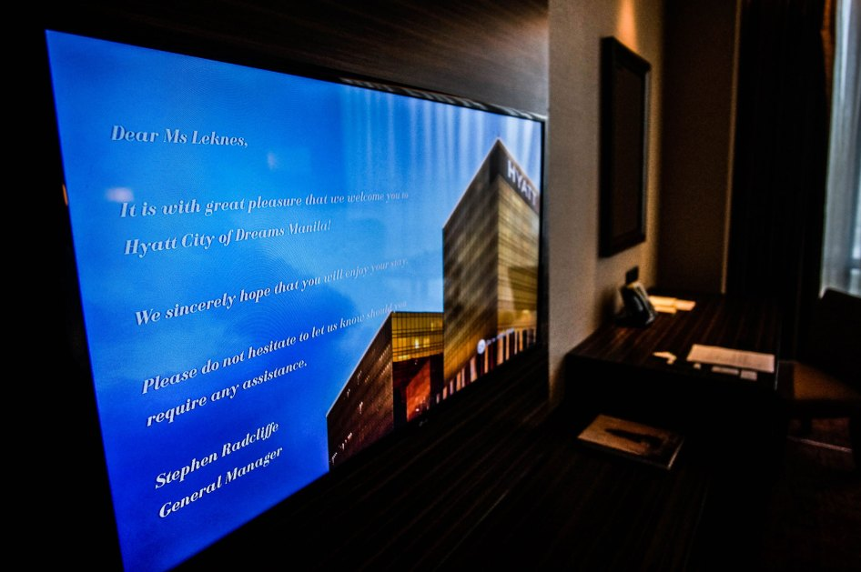 welcome_screen_hyatt_manila