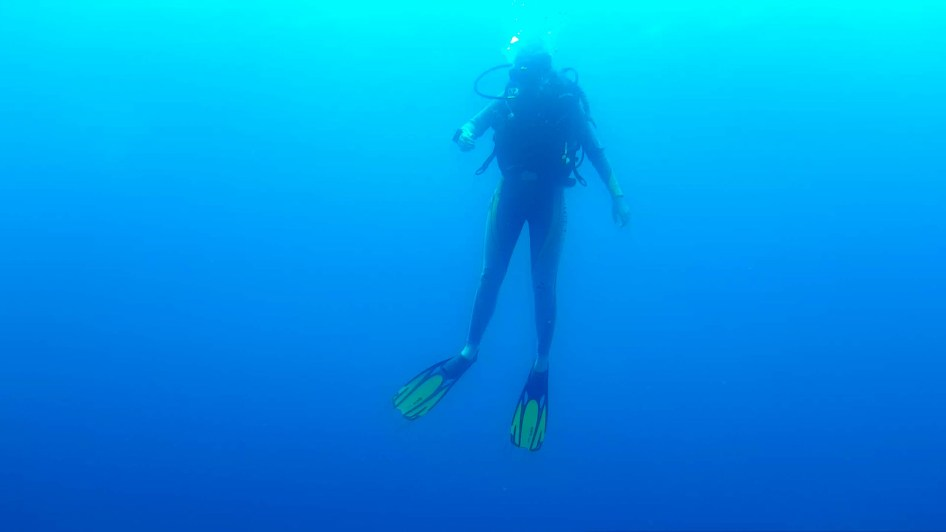 diving gilli air
