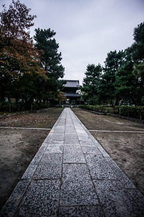 temple-path-kyoto