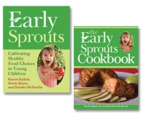 Early Sprouts