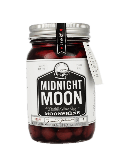 Midnight Moon Cherry Redneck Moonshine Whisky