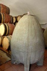 Egg fermenter Malavieille