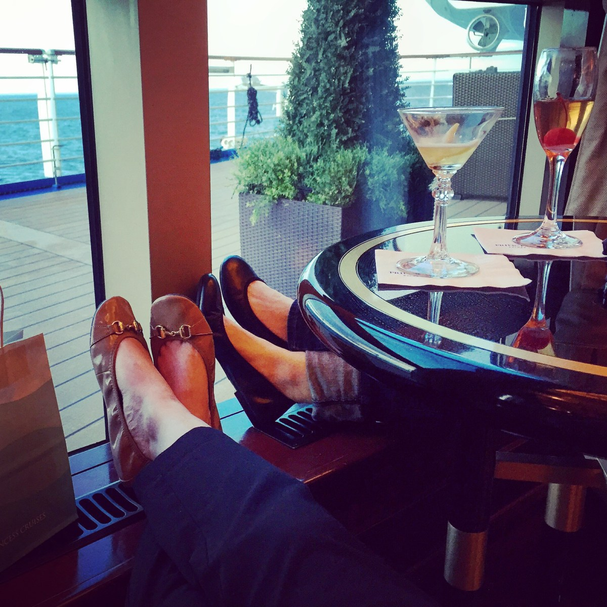 First 24 Hours on a Cruise Ship: Do's and Don'ts
