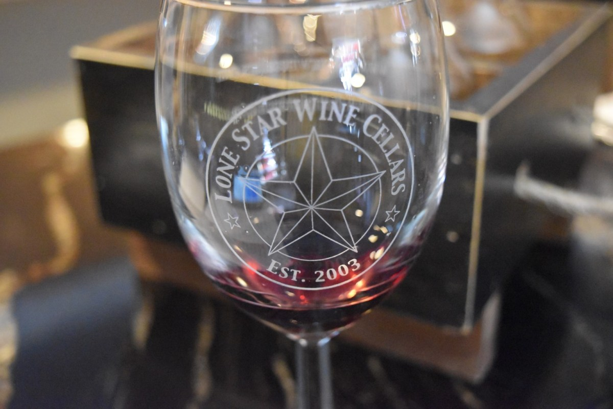A Downtown McKinney Walking Wine Trail
