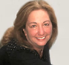 author Laurie Hyman