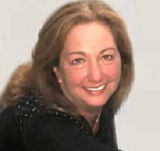 Laurie Hyman