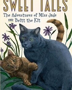 Sweet Tales: The Adventures of Miss Jade and Britt the Kit