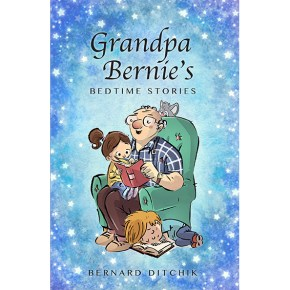 Grandpa Bernie's Bedtime Stories