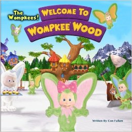 Welcome to Wompkee Wood