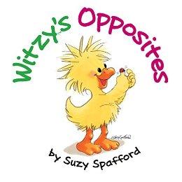 Little Suzy's Zoo: Witzy's Opposites