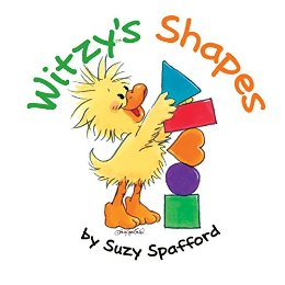 Little Suzy's Zoo: Witzy's Shapes