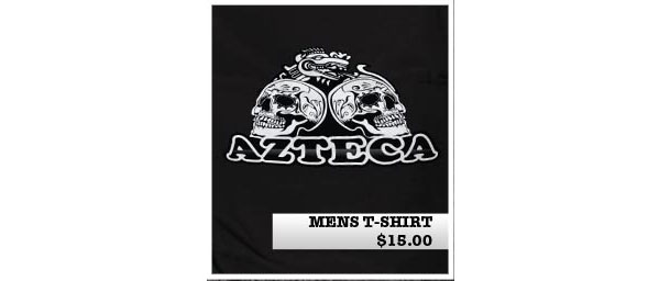 AZTECA Goes Coastal