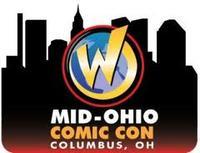 RSM at Mid-Ohio Comic Con