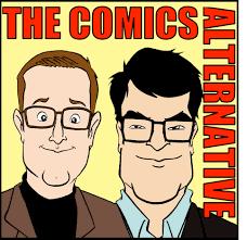 "Comics Alternative recommends CASK OF AMONTILLADO: ""Visually stunning."""