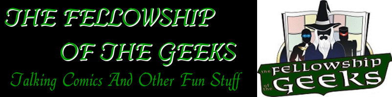 """Fellowship of the Geeks: Cask of Amontillado is """"darkly subtle and carefully revealing"""""""