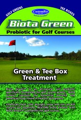 Golf Course Probiotic