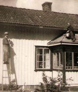 schwingen Gunnar