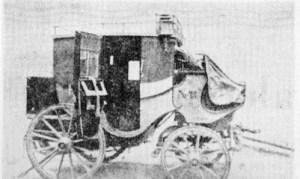 postvagn