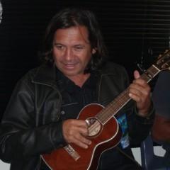 Steve Pigram