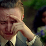 ian crying indian summers