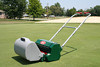 Hudson Star Signature Electric Putting Green Reel Mower