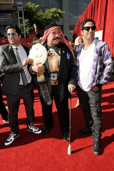 Jeremy S Review Igal Hecht S The Sheik About Wrestler