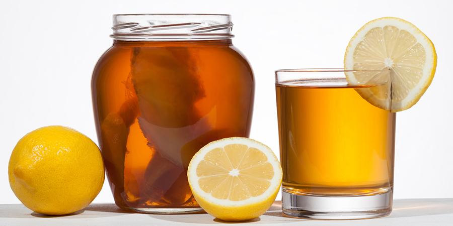 La Kombucha : la boisson de longue vie...