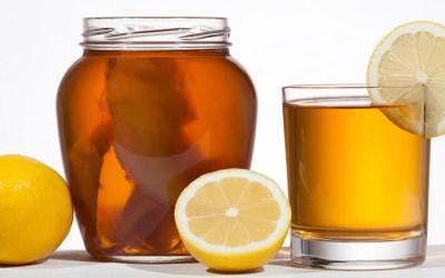 La Kombucha : la boisson de longue vie…
