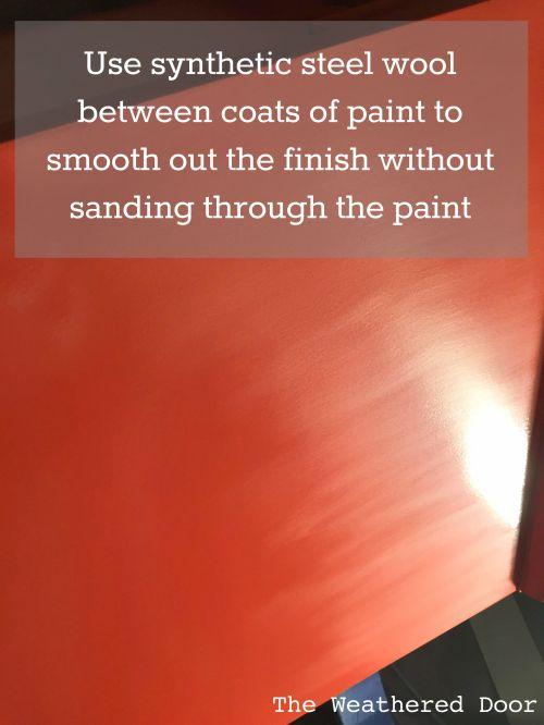 Medium Of Benjamin Moore Advance Paint