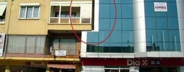 Building-fail