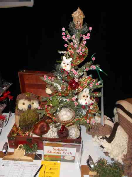 Owl be home for Chirstmas...;)