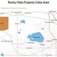 Snow Coast Real Estate - Rocky Flats Settlement