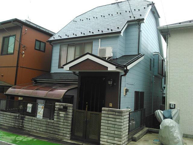 埼玉県富士見市 S・S様邸