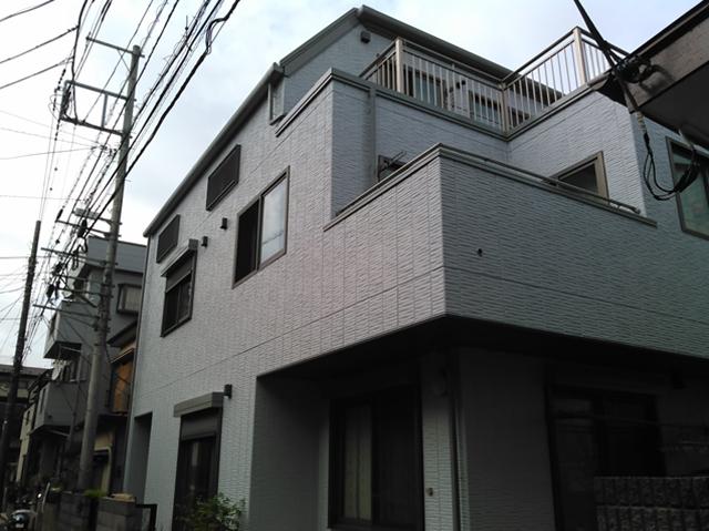 埼玉県三芳町 M・U様邸
