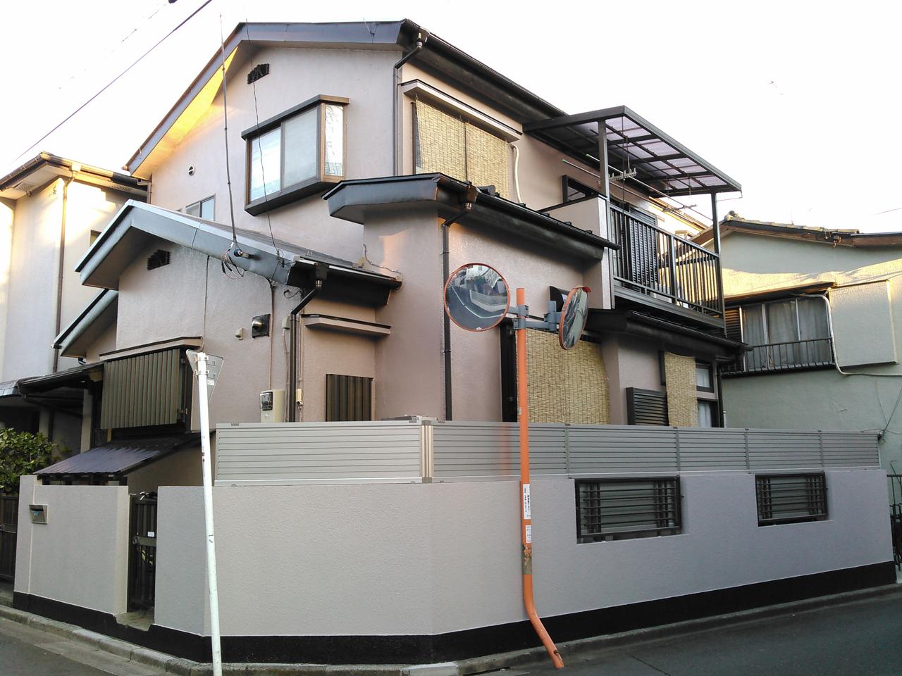 埼玉県三芳町 M.N様邸