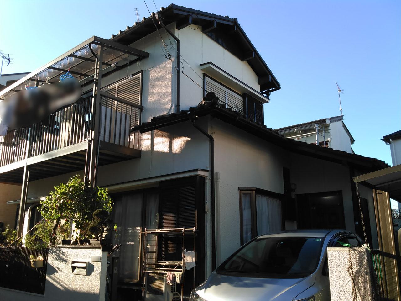 埼玉県三芳町 S・U様邸