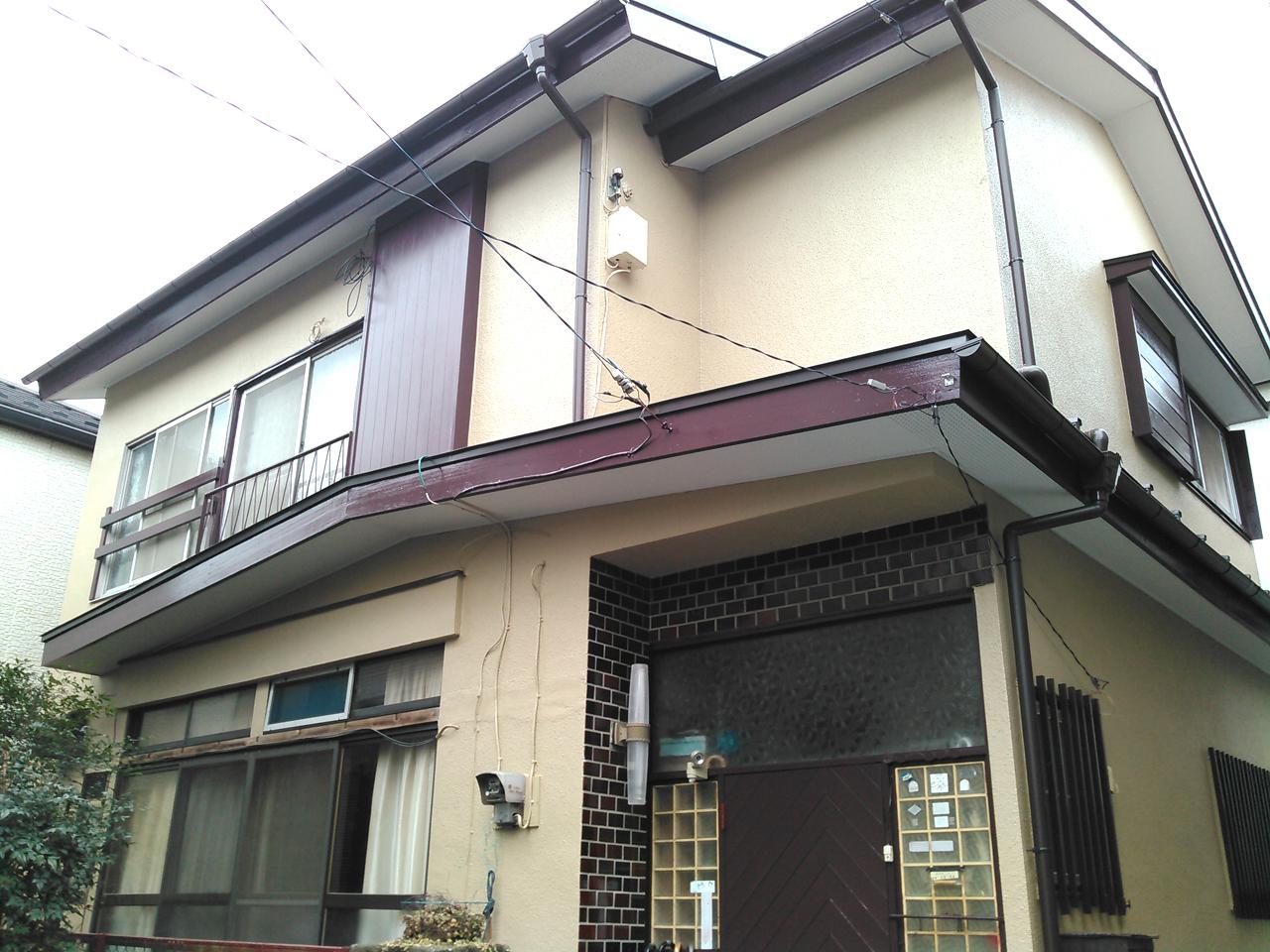 埼玉県ふじみ野市 M・N様邸