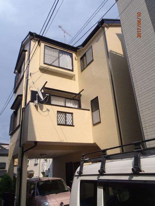 埼玉県富士見市 T・K様邸