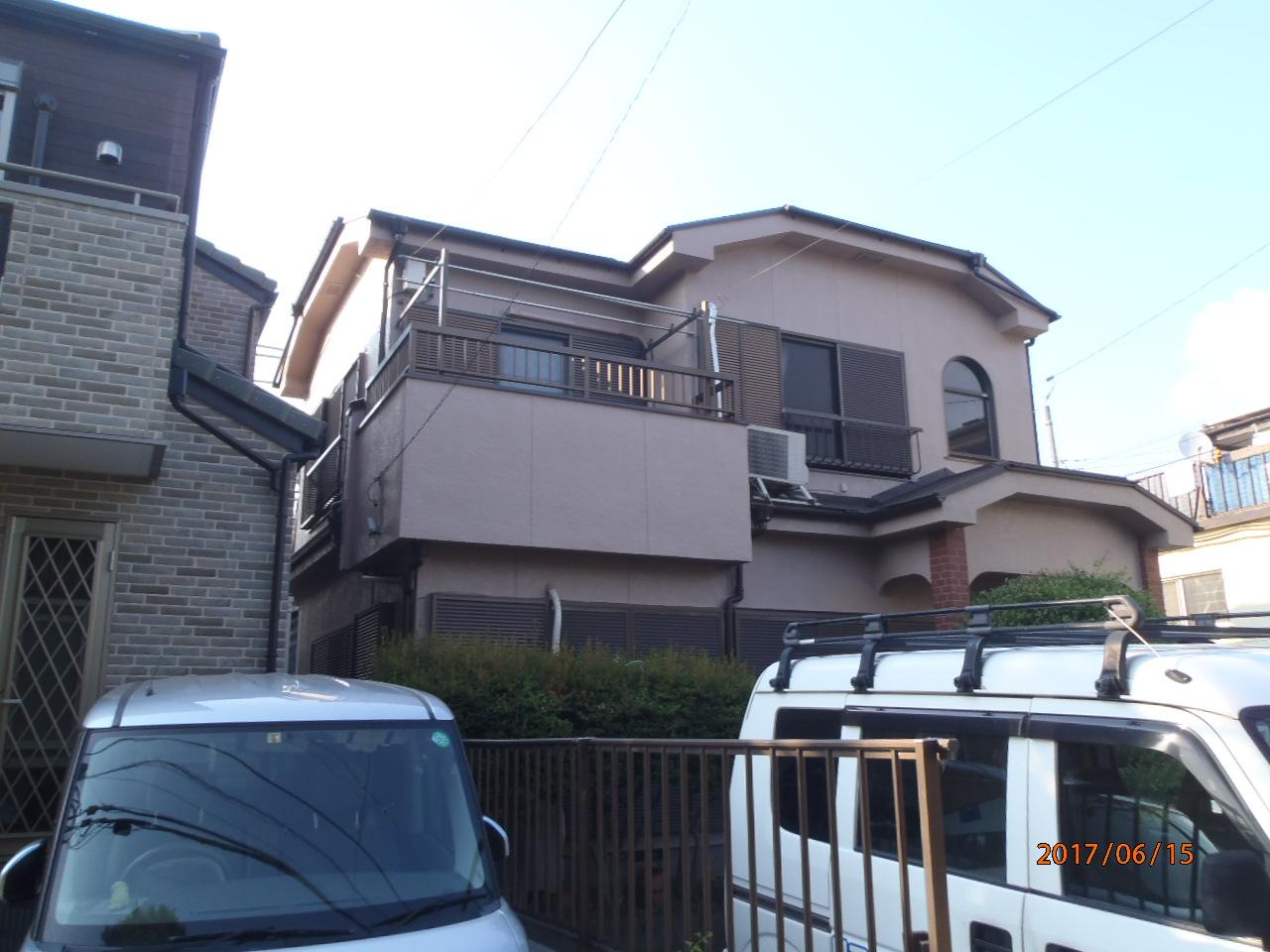 埼玉県富士見市 H・O様邸