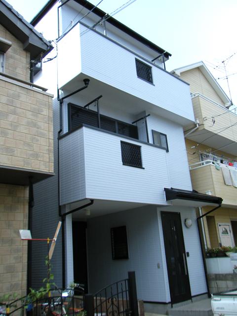 埼玉県三芳町 M・Y様邸