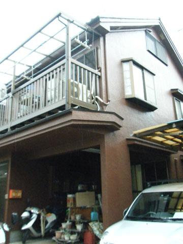 埼玉県富士見市 M・M様邸
